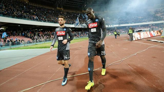 Napoli, Insigne out contro il Feyenoord: si ferma dopo 60 partite