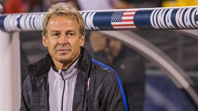 Klinsmann unterstützt Kritik an Sohn Jonathan
