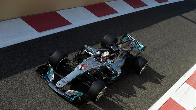 Hamilton will Karriere bei Mercedes beenden