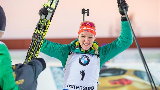 Olympia 2018: Diese deutschen Sportler sind qualifiziert