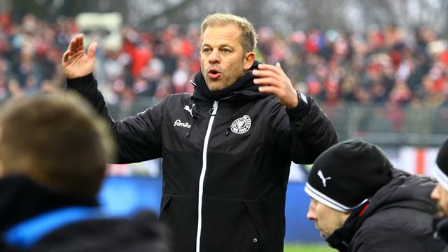 Cologne a trouvé son nouvel entraîneur pour la saison prochaine