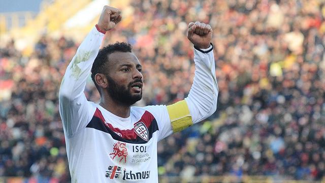 Cagliari-Sampdoria: probabili formazioni e statistiche