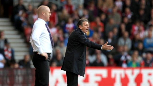 Puel hoping Leicester can continue improvement as busy December beckons