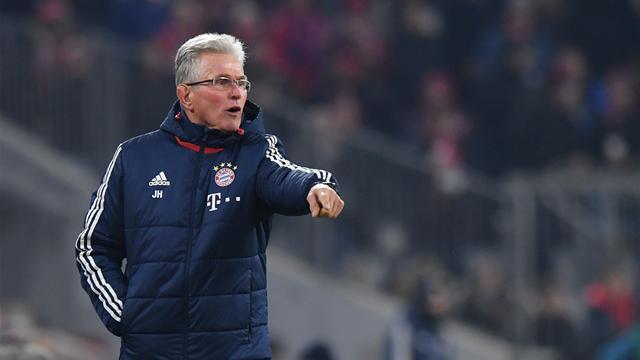 Comment Heynckes a remis de l'ordre dans la maison Bayern
