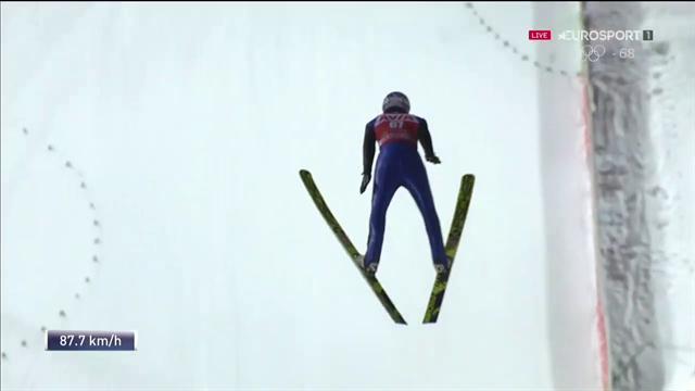 Il volo perfetto di Andreas Wellinger: vince sul trampolino di Nizhny-Tagil
