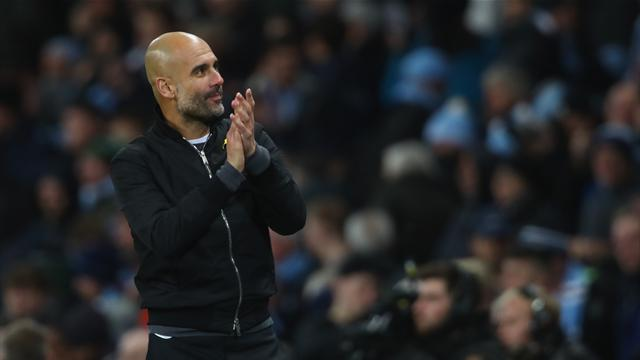 Guardiola probed by English FA over challenge with Redmond