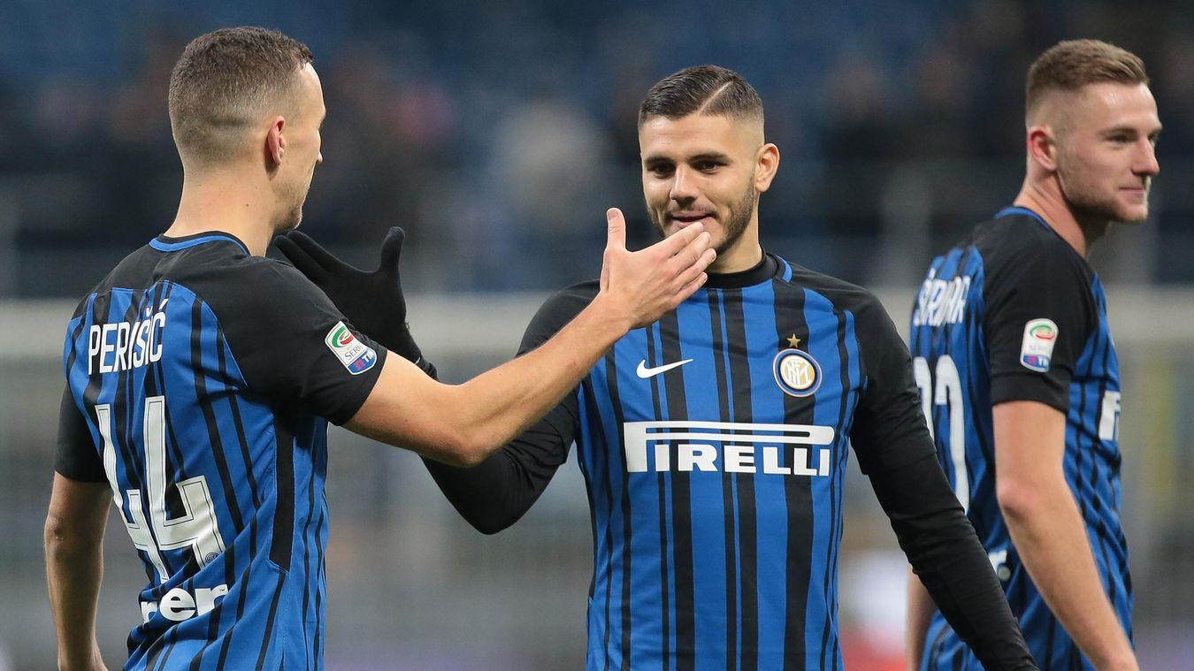Malmenée puis maladroite, l'Inter Milan a eu chaud face à Pordenone en 8es de la Coupe d'Italie