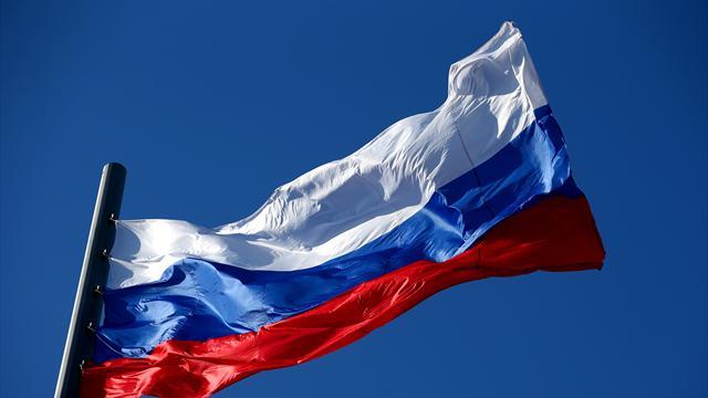 Onze nouveaux athlètes russes autorisés à l'approche des Mondiaux