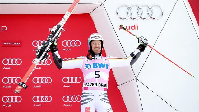 """""""Extrem happy"""": Deutschlands Alpine bereit für Olympia"""