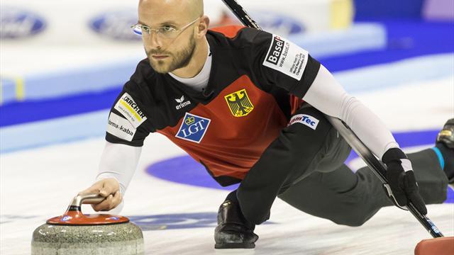 Deutsche Curling-Teams wollen Olympia-Tickets für Pyeongchang