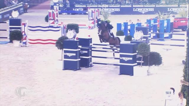 Longines – Horse Excellence Masters of Paris