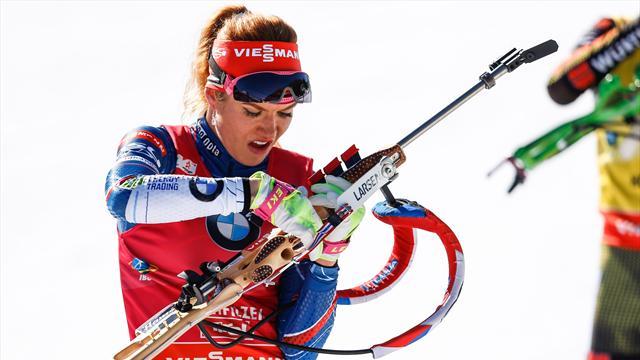 Коукалова: «Мне жаль чистых спортсменов, но Олимпиада должна пройти без России»