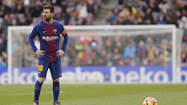 El Mundo: Месси получает по новому контракту 70 миллионов евро в год, что на 70% больше, чем Роналду