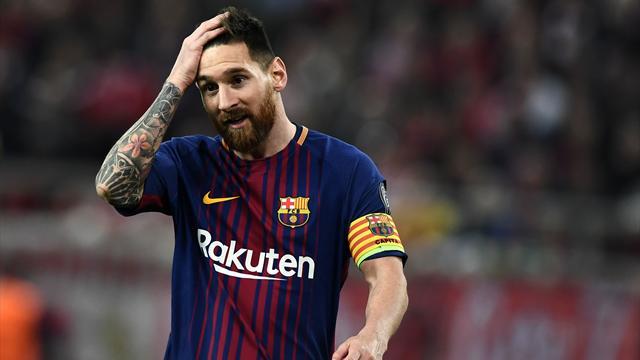Messi, il rinnovo col Barcellona vale 350 milioni di euro
