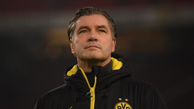 Тренер дортмундской «Боруссии» желает приобрести Смолова