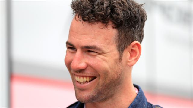 Cavendish looking forward to racing in 2018 Tour de Yorkshire