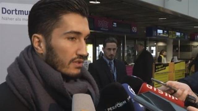"""Sahin zu BVB-Zielen: """"Europa-League-Titel ist Anreiz"""""""