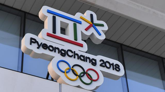 Russia Banned From 2018 Olympics, Clean Athletes May Compete Under Neutral Flag