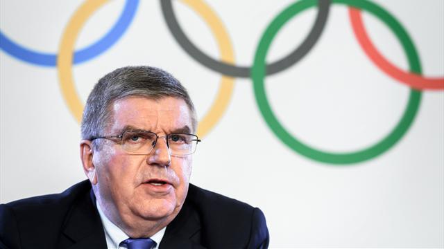 МОК ни при чем. ОКР не включил в заявку двух оправданных русских спортсменов по спортивному принципу
