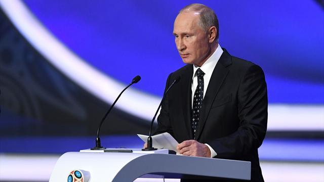 Vladimir Putin asegura que Rusia no boicoteará los JJOO de PyeongChang tras la decisión del COI