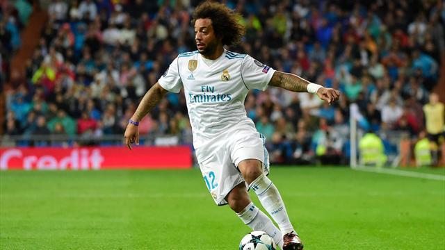 Marcelo est-il vraiment le meilleur latéral gauche du monde ?