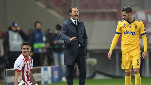 Juventus, arrestato Loris Grancini, il capo dei Vikings: accuse gravissime