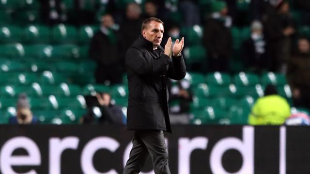 Celtic star explains why Brendan Rodgers is not happy