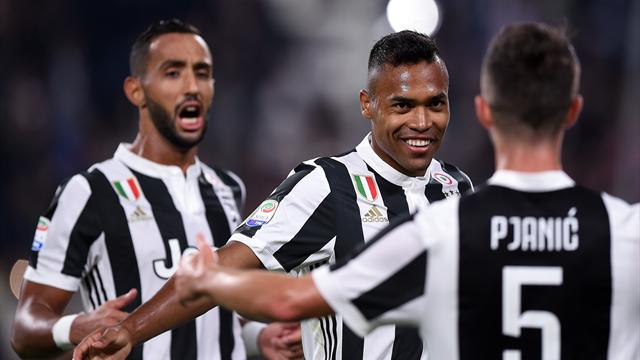 Paper Round: Chelsea pursuing Sandro as Aubameyang makes 'desperate' plea