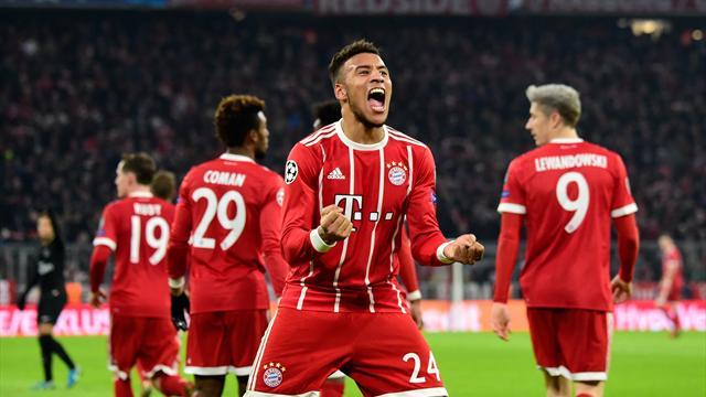FC Bayern zurück im Konzert der Großen - aber auch titelreif?