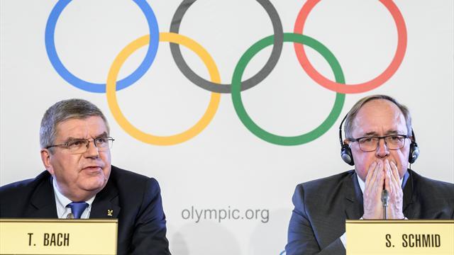 IOC-Urteil gegen Russland: Eine wachsweiche Entscheidung