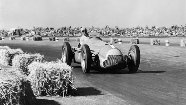 Ha fatto la storia della F1 e ora è tornata: i grandi successi dell'Alfa Romeo