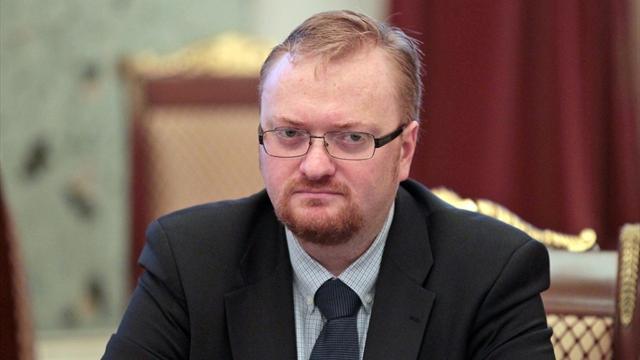 Милонов предложил Белоруссии, Казахстану и еще 5 странам бойкотировать Игры-2018