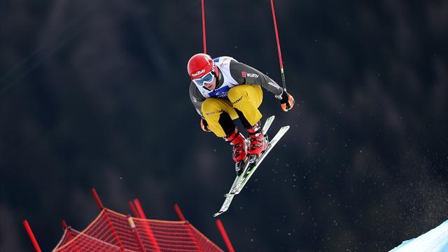 """""""Von Null auf Hundert"""": Skicrosser starten mit Sechserpack in Olympiasaison"""