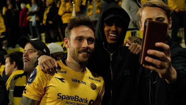 Eurosports ekspert tror Ángel kan bli en attraksjon i Eliteserien: – Har en høy X-faktor