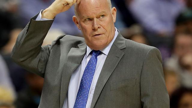 NBA: Trainer Clifford fehlt Charlotte auf unbestimmte Zeit