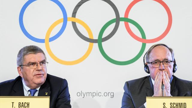 Har IOC endelig skjønt alvoret? Dette er konsekvensene av IOCs Russland-beslutning