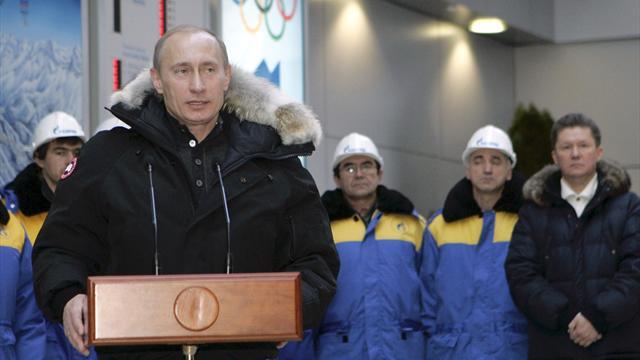 Putin dice no al boicottaggio della Russia: ecco la situazione e gli scenari verso le Olimpiadi