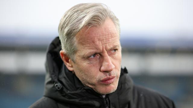"""""""Sportliche Linie nicht erreicht"""": Darum warf Union Keller raus"""