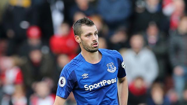 Morgan Schneiderlin keen to make fresh start under Everton's new management