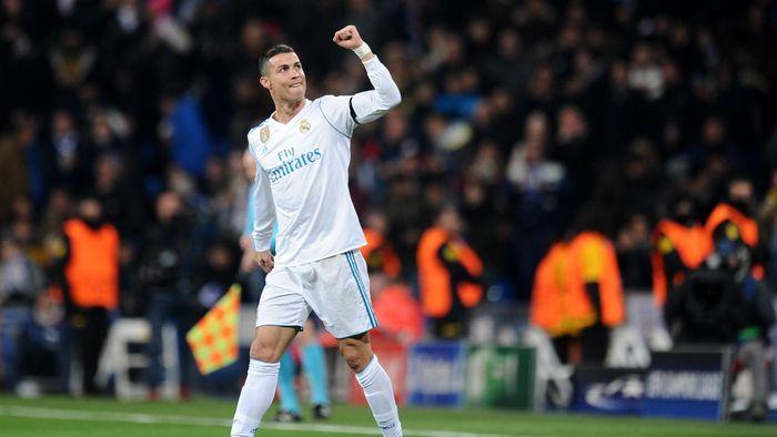 Terungkap! Alasan Presiden Madrid Belum Juga Biarkan Ronaldo Hengkang ke Juventus