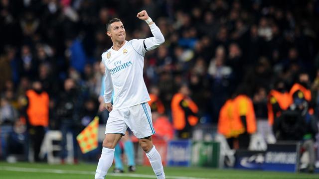 Ronaldo va rejoindre Messi, et c'est acté depuis son printemps de folie