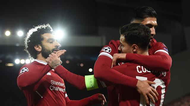 Achtelfinal-Gegner: Rom, Liverpool oder Tottenham am wahrscheinlichsten für Bayern