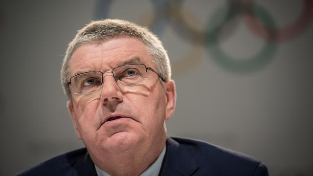 IOC fordert von Amateurbox-Weltverband AIBA Bericht ein