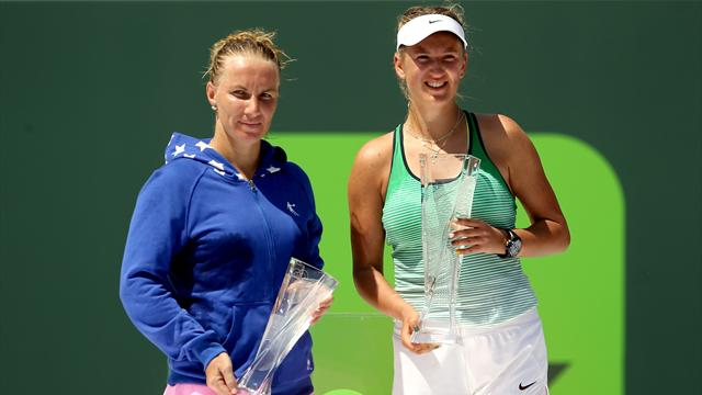 Виктория Азаренко запросила wild card наAustralian Open