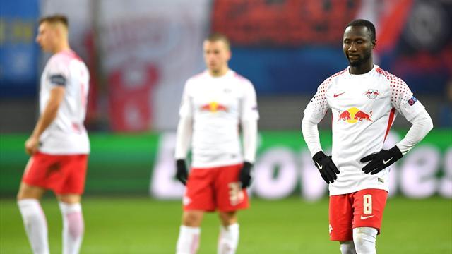 """""""Chancen zuhauf"""": Leipzig verliert und verpasst Achtelfinale - Rekorde für Besiktas"""