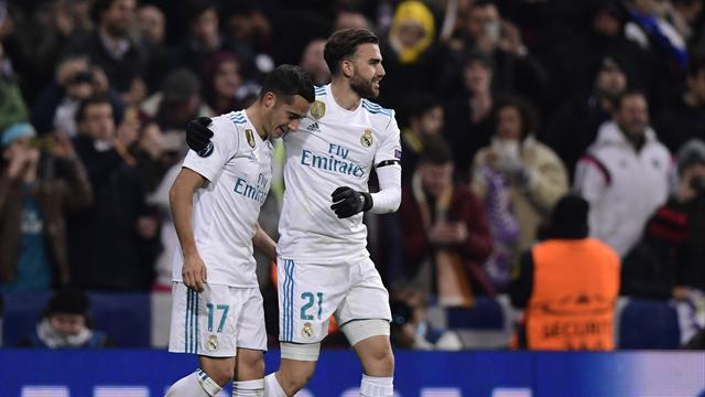 Champions League, Real Madrid-Borussia Dortmund: Canteranos al rescate (3-2)