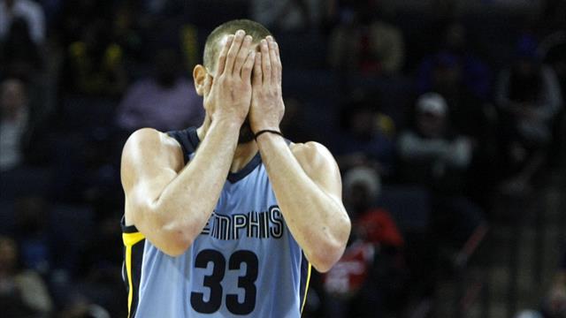 """El multazo de la NBA a Marc Gasol por decir: """"A la m…"""""""
