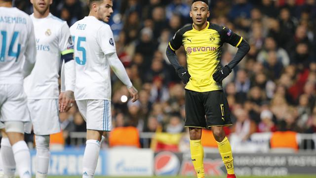 Immerhin der Trostpreis: BVB rettet sich mit Schützenhilfe in die Europa League