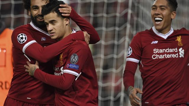 Champions League: Klopp holt Gruppensieg, ManCity verspielt makellose Bilanz