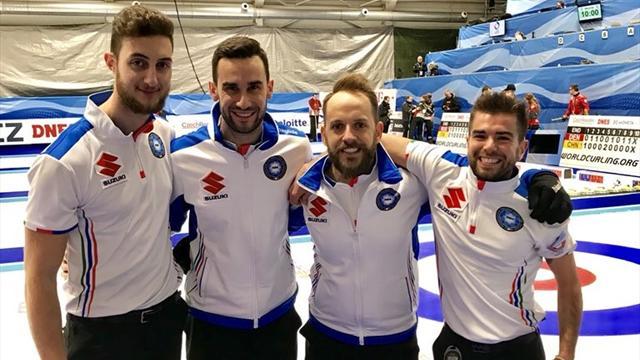 Grande Italia al Preolimpico: battuta la Russia in rimonta, azzurri in testa al girone